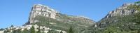 Sentiers et Villages des Baous
