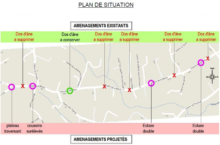 plan situation billoire