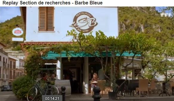 Restaurant Sainte Barbe Saint Jeannet