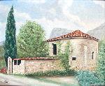 Chapelle San Pèire